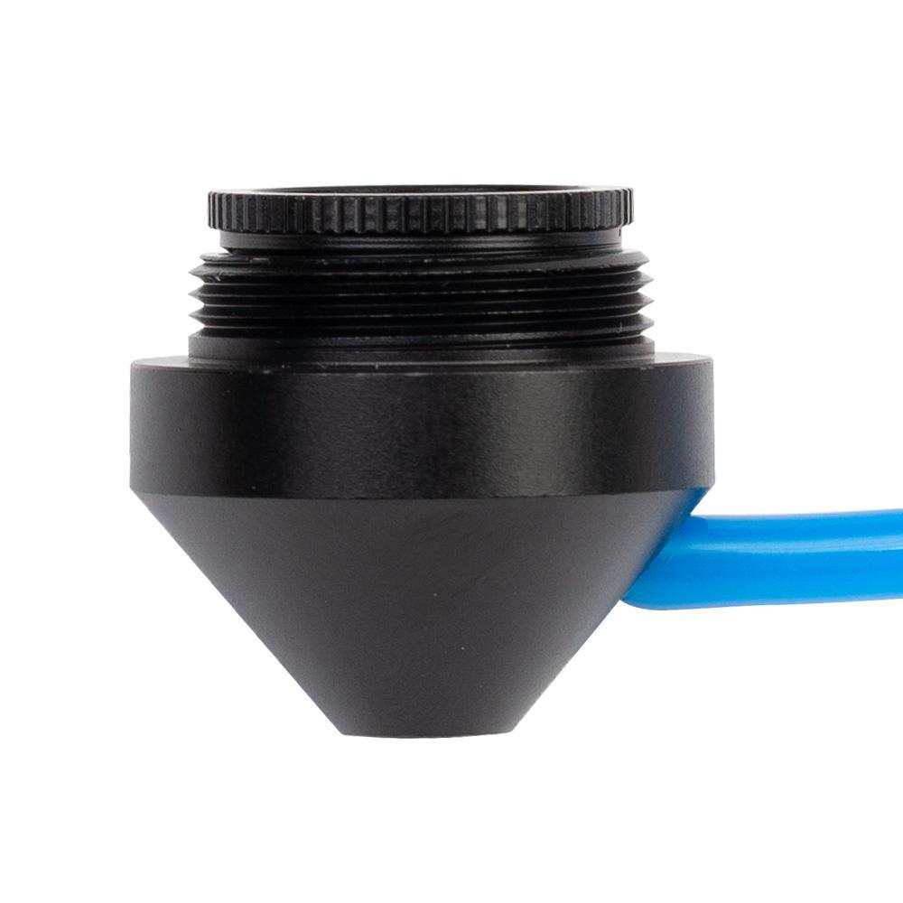 Сопло для линз D18 F25.4 мм (1″) - Главное фото