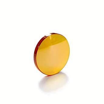 Фокусирующая линза ZnSe D18 F25,4 (1) CN - Главное фото