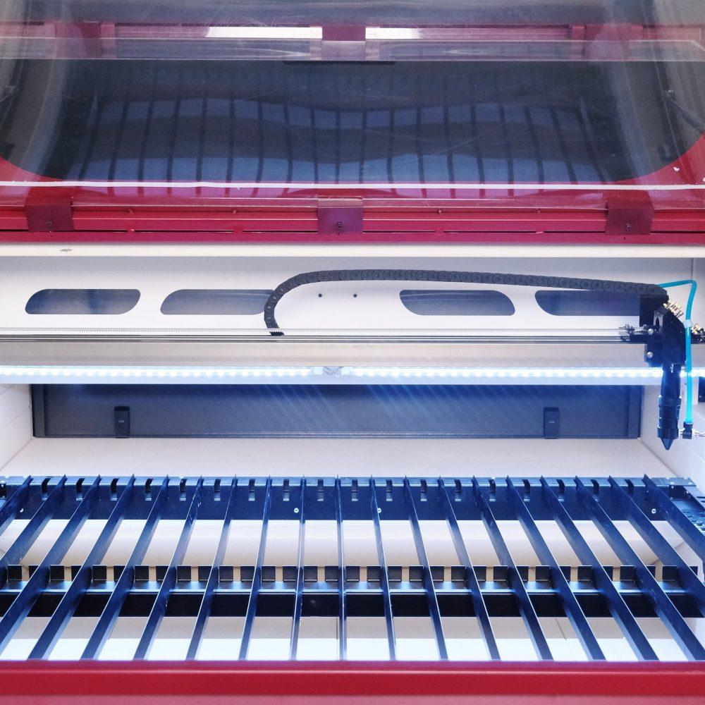 Лазерный станок СО2 TAURUS 1070 - Фото №2